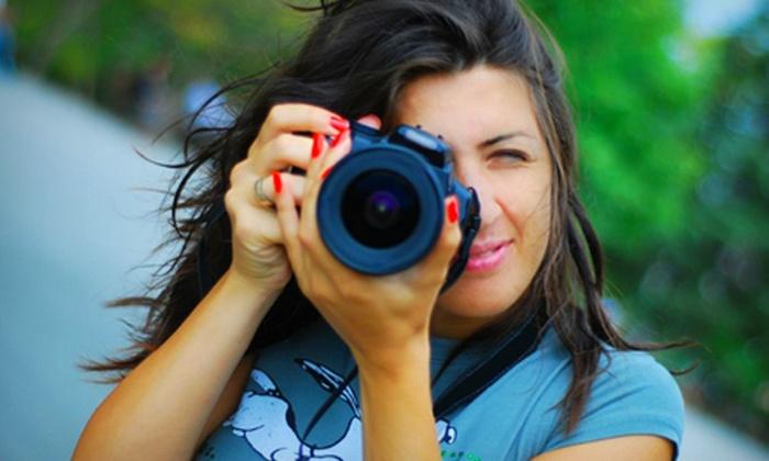 Celladora Wedding Photography - 21: $49 for a Two-Hour Photography Workshop at Celladora Wedding Photography ($199 Value)