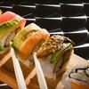 Half Off Sushi and Asian Fare at MK's Sushi