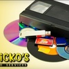52% Off VHS to DVD Conversion at Flicko's in Springfield