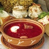 Up to 50% Off Traditional Ukrainian Food at Korchma Taras Bulba