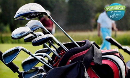18 Holes of Golf and Cart Rental for One (a $46 value) - McNary Golf Club in Keizer