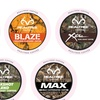 Realtree Single-Serve Coffee Variety Pack (40-Count)