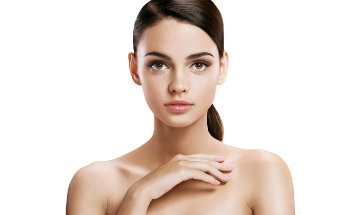 Le Reve Skincare - Le Reve Skin Care: One or Two Noninvasive Lifts for the Neck and Chin at Le Reve Skincare (Up to 64% Off)