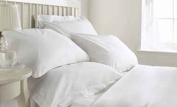 1000 TC Egyptian Cotton Sheets (4 Pieces)