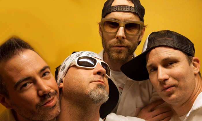 Rhymin' N' Stealin' - The Original Beastie Boys Tribute - House of Blues Cleveland: Rhymin' N Stealin' – The Original Beastie Boys Tribute Band on Friday, March 18, at 9 p.m.