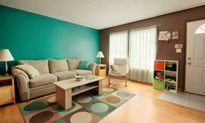 Lees Total Cleaning Plus - Fort Lauderdale: Two Rooms of Carpet Cleaning from Lee's Total Cleaning Plus (55% Off)