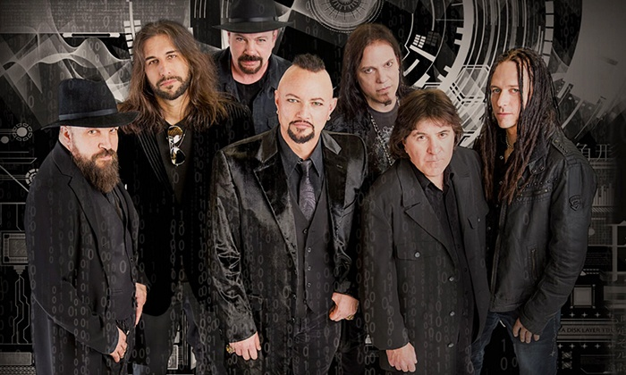 Geoff Tate's Operation:Mindcrime - Original Lead Singer of Queensryche - House of Blues Cleveland: Original Lead Singer of Queensrÿche Geoff Tate's Operation: Mindcrime on March 10 at 8 p.m.