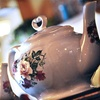 Up to 53% Off Tea for Two at Plaid Hatter