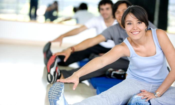 Workout 24-7 - Bethel: Four Weeks of Gym Membership at Workout 24-7 & Studio 32 (45% Off)
