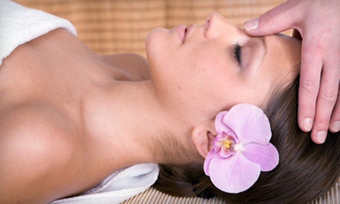 Kimberly James at Sole Food Pedicure Spa - Mid City South: 60-Minute or 90-Minute Swedish or Deep-Tissue Massage at Kimberly James at Sole Food Pedicure Spa (Up to 55% Off)