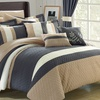 Chic Home Vicenza Complete Bedroom Set (24-Piece)