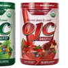 Certified Organic Juice Cleanse; 30 Day Supply