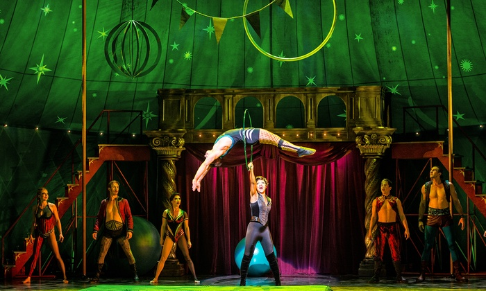 """Pippin - Peabody Opera House: """"Pippin"""" at Peabody Opera House, December 10–12 (Up to 41% Off)"""