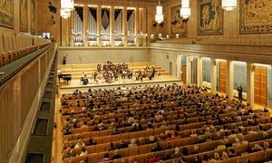 Sinfonische Werkstatt München: 2 oder 4 Karten für ein Konzert nach Wahl der Sinfonischen Werkstatt München e.V. ab 22,90 €
