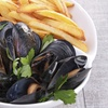 Up to 50% Off Mussels and Martinis at Majestic Restaurant