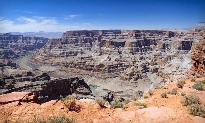 Grand Canyon Ranch - Grand Canyon, AZ: Two-Night Stay at Grand Canyon Ranch in Northwestern Arizona