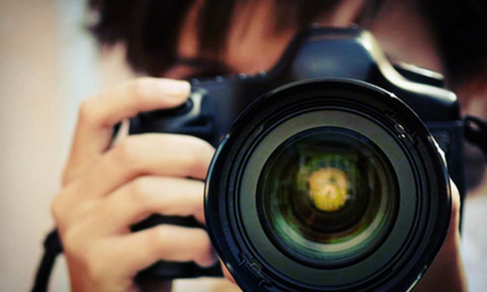 Pull Focus Film School - Vancouver: Three-Hour DSLR-Filmmaking Workshop for 1 or 2, or 6-Week Course for 1 at Pull Focus Film School (Up to 66% Off)