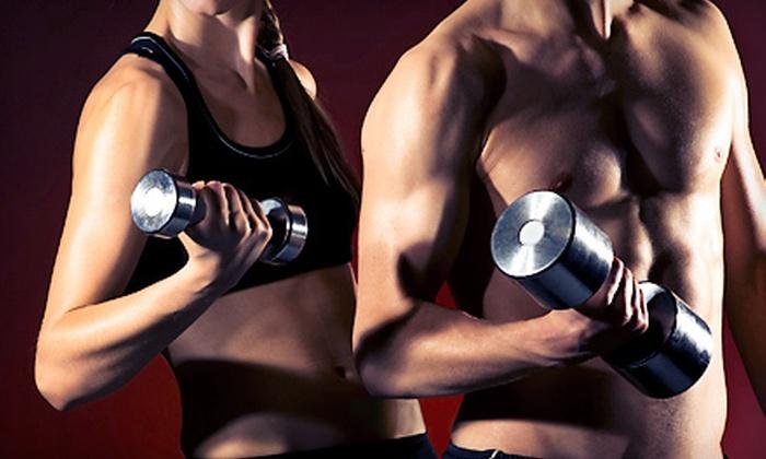 Bisao CrossFit - Pembroke Park: $75 Worth of CrossFit Classes