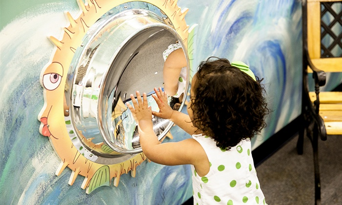 Imagine That!!! - Florham Park: Birthday Party for Up to 10 or Kids' Museum Visit for Two or Four at Imagine That!!! (Up to 54% Off)
