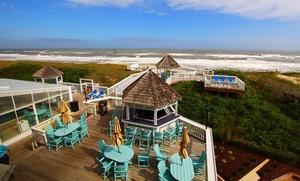 Stay At Ramada Plaza Nags Head Oceanfront In Outer Banks, Nc. Dates Into March.