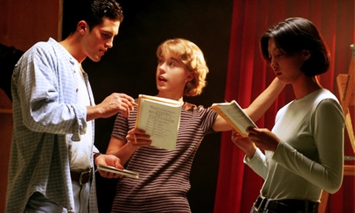Acting School for Film & Television - Upper West Side: $40 for an Introductory Class at the Acting School for Film & Television
