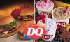 Dairy Queen - Multiple Locations: $2 for a Medium Blizzard at Dairy Queen ($4 Value)