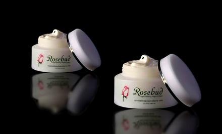 Rosebud Beauty Products - Rosebud Beauty Products in