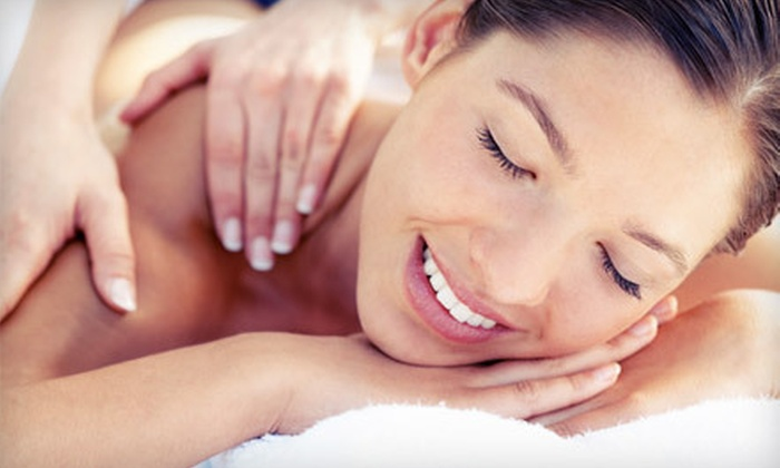 Anderson Health and Body - Modesto: One, Two, or Three 60-Minute Massages at Anderson Health and Body (Up to 72% Off)