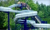 Emerald Lake Water Park - Puslinch: $6 for General Water-Park Admission to Emerald Lake RV Resort & Water Park in Puslinch ($12 Value)