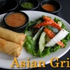 60% Off at Asian Grill in Noblesville