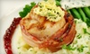Kozy's - East Circle: $25 for $50 Worth of Steak and Seafood at Kozy's in Tuscaloosa