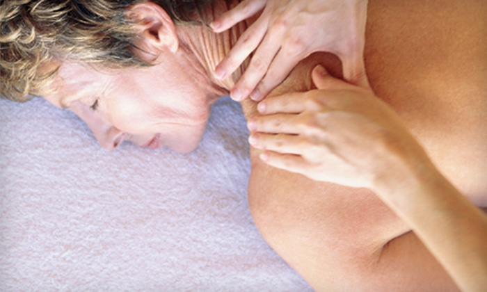 The Bears Massage - Campus Area: 60- or 90-Minute Swedish Massage or 60- or 90-Minue Deep-Tissue Massage at The Bears Massage