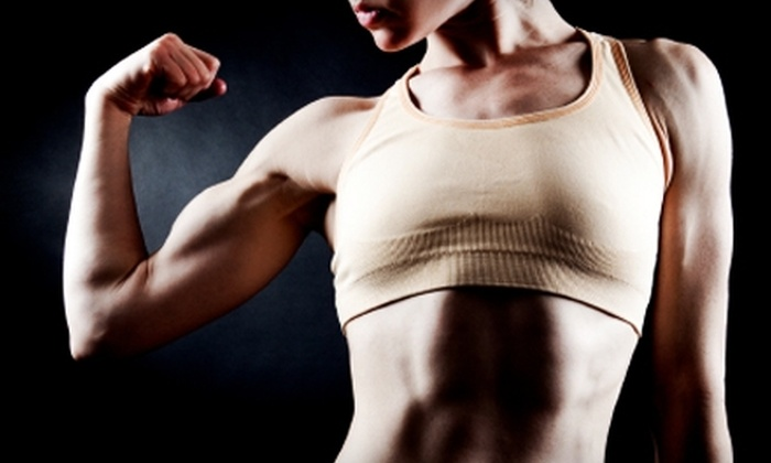 Body Envy Boot Camp - Chandler: $49 for One Month of Unlimited Classes at Body Envy Boot Camp ($249 Value)