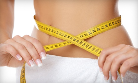 1 Slimming Detox Body Wrap (a $55 value) - Forever Young Bodyworks in Cape Coral