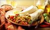 Cantina Los Tres Hombres - Trammell Crow Victorian Square: $15 for $30 Worth of Authentic Mexican Fare and Drinks at Cantina Los Tres Hombres in Sparks