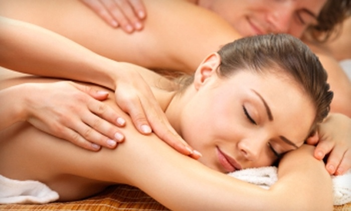 Castle Hills Day Spa - Multiple Locations: $30 for One-Hour Swedish Massage at Castle Hills Day Spa ($75 Value)