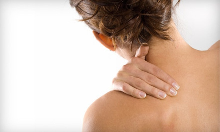 Madison Avenue Chiropractic Center - Midtown South Central: $29 for a Massage, Consultation, Full Exam, and X-rays at Madison Avenue Chiropractic Center (Up to $360 Value)