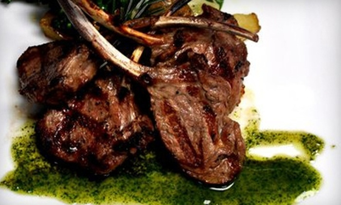 Venezia Restaurant & Bar - Staten Island: $20 for $45 Worth of Northern-Italian Cuisine and Drinks at Venezia Restaurant & Bar on Staten Island
