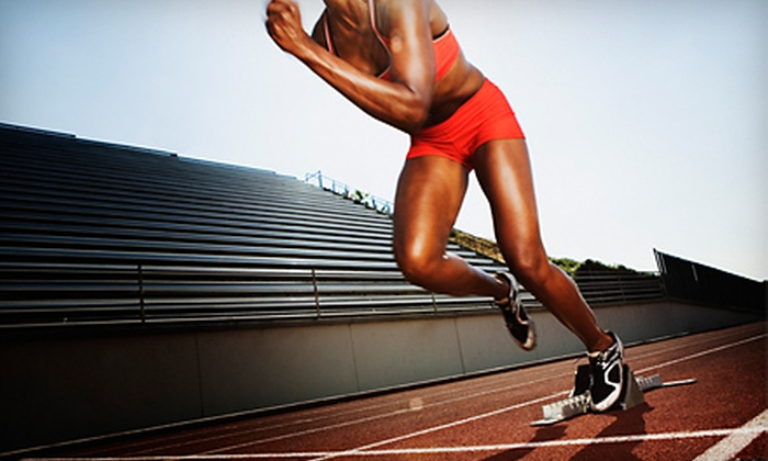 Sports Performance Group - Rockville Centre: $99 for Evaluation & Three Training Sessions at Sports Performance Group in Rockville Centre ($430 Value)