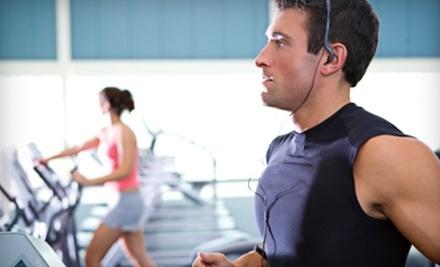Anytime Fitness - Anytime Fitness in Port Orange