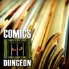 57% Off Merchandise at Comics Dungeon