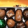 Half Off at Preece Designer Chocolate