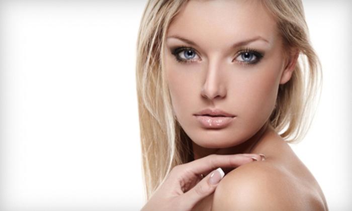 Aqua Plastic Surgery - Abacoa: $99 for Up to 25 Units of Botox at Aqua Plastic Surgery in Jupiter (Up to $325 Value)