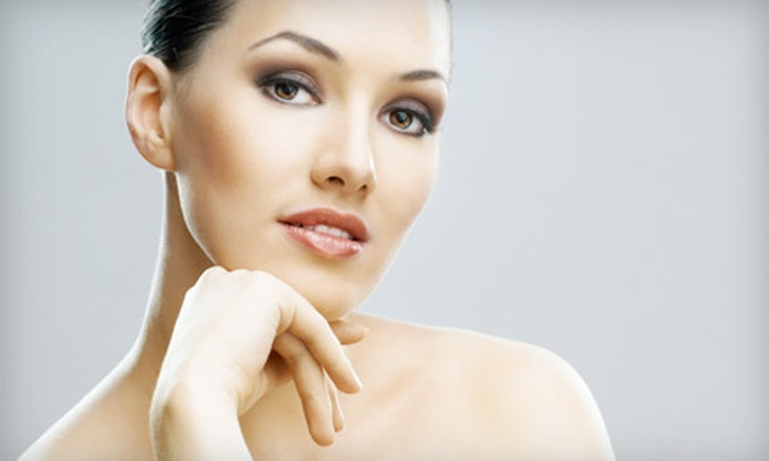Anton's Salon and M Spa - Multiple Locations: $125 for One IPL Treatment at Anton's in Pewaukee ($350 Value)