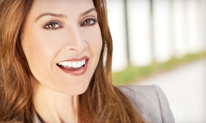 Goduco Family Dentistry - Vernon Hills: $99 for Zoom! Teeth Whitening at Goduco Family Dentistry in Vernon Hills ($500 Value)