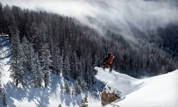 Apex Ex - Multiple Locations: Avalanche or Backcountry Winter Excursion in Rocky Mountain National Park from Apex Ex (Up to 69% Off)