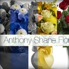 Half Off at Anthony Shane Florist
