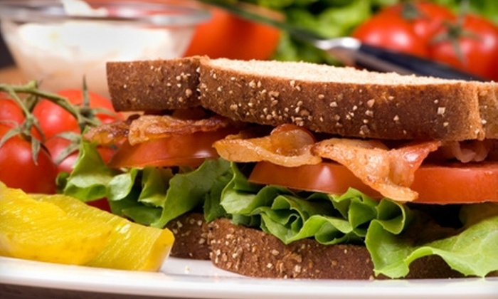 Riley's Gathering Place - Elmhurst: $15 for $30 Worth of American Fare and Drinks at Riley's Gathering Place in Elmhurst