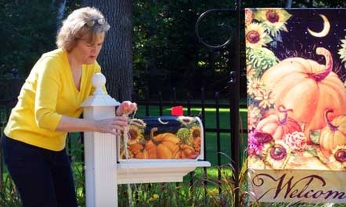 Flag Fables - Hartford: $15 for $30 Worth of Decorative Items from Flag Fables