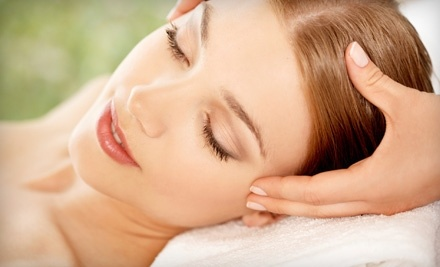 The Middle Path Massage Therapy Studio - The Middle Path Massage Therapy Studio in Norman